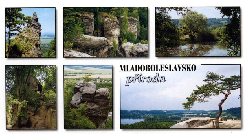 Příroda Mladoboleslavska