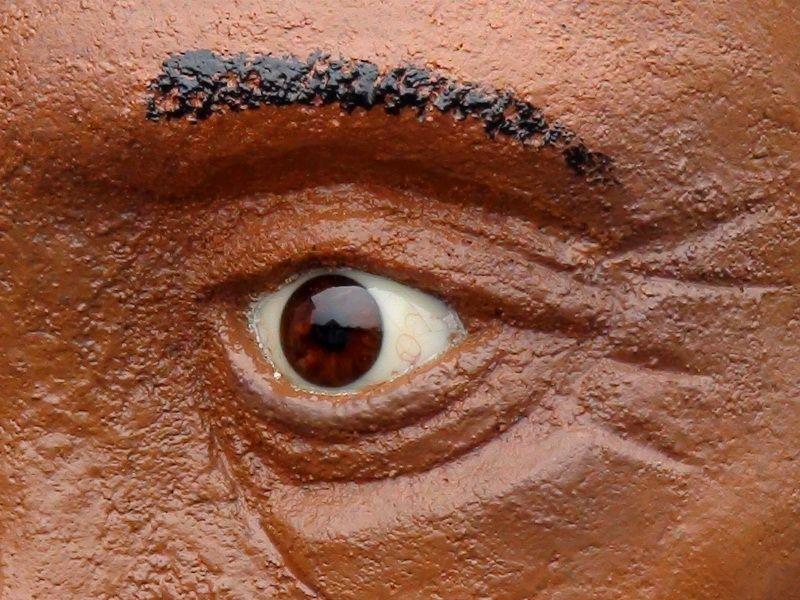 oko Křováka